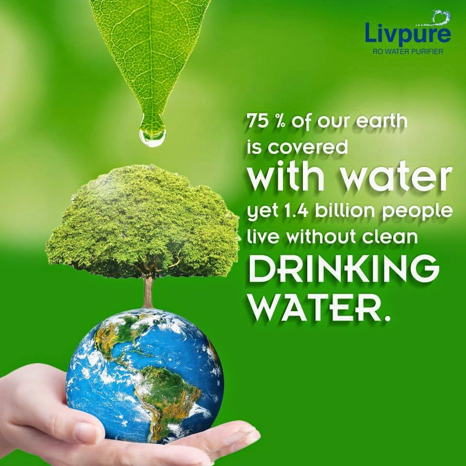 máy lọc nước cao cấp Livpure