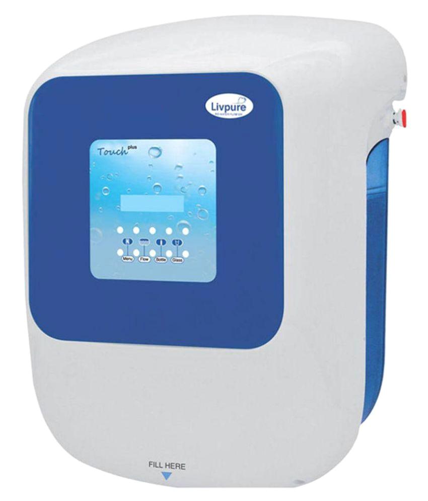 máy lọc nước livpure touch