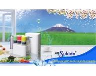 Máy lọc nước Nano Dr Sukida